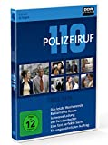 Polizeiruf 110 - Box 4: 1975-1976 (2 DVDs)