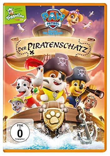 Paw Patrol Der Piratenschatz