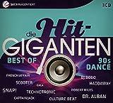 Best of 90s Dance