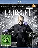 Vol. 1 (Folge 1-4) [Blu-ray]