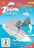Zoom - Der weiße Delfin: Box 6: Das Seeungeheuer
