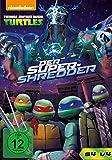 Teenage Mutant Ninja Turtles - Super Shredder