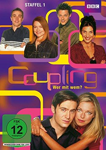 Coupling - Wer mit wem? Staffel 1