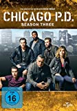 Chicago P.D. - Staffel 3 (6 DVDs)
