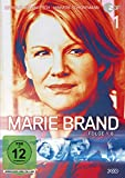 Marie Brand, Vol. 1 (Folge 1-6) (3 DVDs)