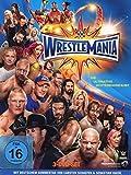 WWE - Wrestlemania 33 (3 DVDs)