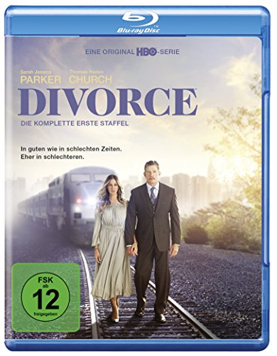 Divorce Staffel 1 [Blu-ray]