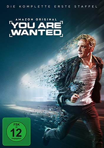 You Are Wanted Staffel 1 (2 DVDs)