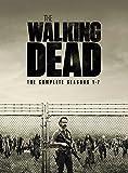 The Walking Dead - Seasons 1-7 (33 DVDs)