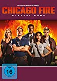Chicago Fire - Staffel 5 (6 DVDs)