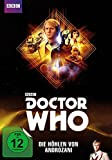 Doctor Who - Fünfter Doktor: Die Höhlen von Androzani (2 DVDs)