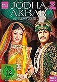 Jodha Akbar - Die Prinzessin und der Mogul - Box 1 (Folge 1-14) (3 DVDs)