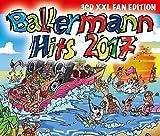 Ballermann Hits 2017 XXL Fan Edition