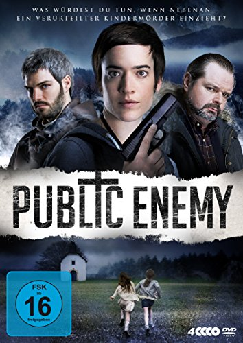 Public Enemy Staffel 1