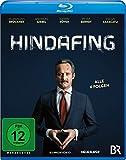 Wilkommen in Hindafing [Blu-ray]