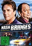 Nash Bridges - Staffel 1 (2 DVDs)