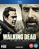 The Walking Dead - Season 7 [Blu-ray]