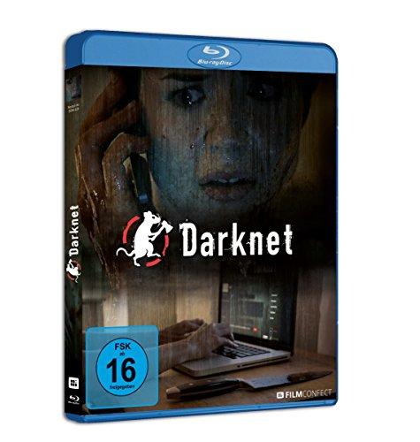 Darknet Die komplette Serie [Blu-ray]