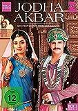 Jodha Akbar - Die Prinzessin und der Mogul - Box 3 (Folge 29-42) (3 DVDs)
