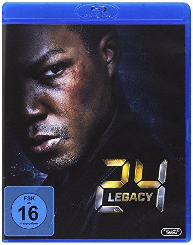 24 Legacy [Blu-ray]