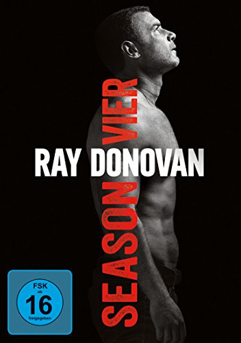 Ray Donovan Staffel 4 (4 DVDs)