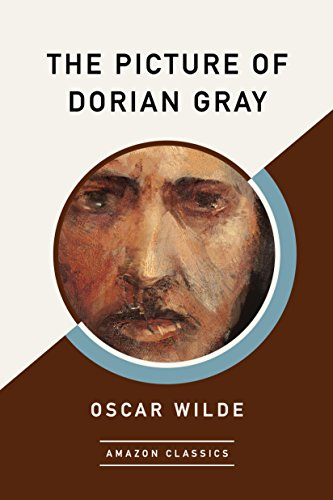 The Picture of Dorian Gray — Oscar Wilde