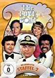 Love Boat - Staffel 2 (6 DVDs)