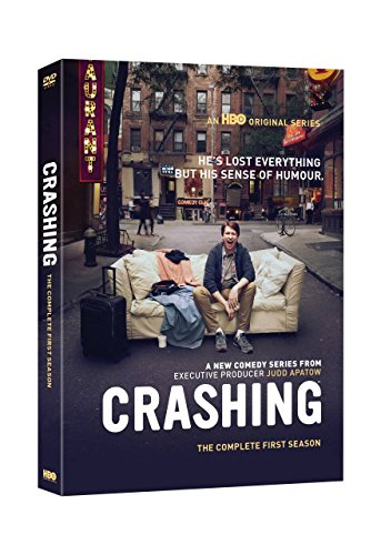 Crashing Temporada 1