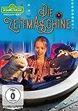 Sesamstraße präsentiert: Die Zeitmaschine (mit Wolle und Pferd)
