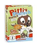Pitti's Platsch Quatsch Box (mit Schlüsselband) (2 DVDs)