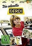 Die schnelle Gerdi (2 DVDs)