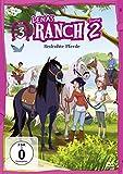 Staffel 2, Vol. 3: Bedrohte Pferde