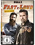 Fast N' Loud - Big Bad Builds (3 DVDs)