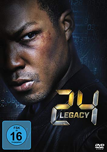24 Legacy (3 DVDs)