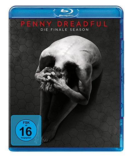 Penny Dreadful Staffel 3 [Blu-ray]