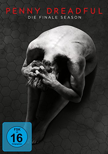 Penny Dreadful Staffel 3 (5 DVDs)