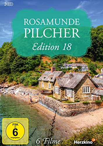 Rosamunde Pilcher Collection 18 (3 DVDs)