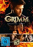 Staffel 5 (5 DVDs)