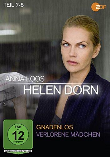 Helen Dorn Teil  7-8: Gnadenlos / Verlorene Mädchen