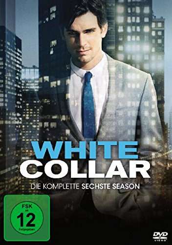 White Collar Staffel 6 (2 DVDs)