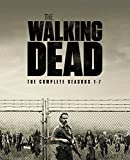 The Walking Dead - Seasons 1-7 [Blu-ray]