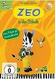das Zebra - Zeo in der Schule