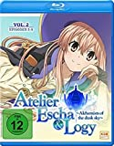 Atelier Escha & Logy: Alchemists of the Dusk Sky - Vol. 2 [Blu-ray]