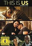 Staffel 1 (5 DVDs)