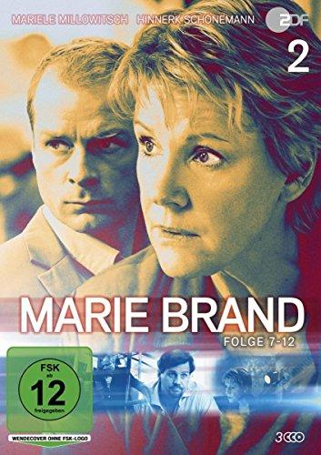 Marie Brand,