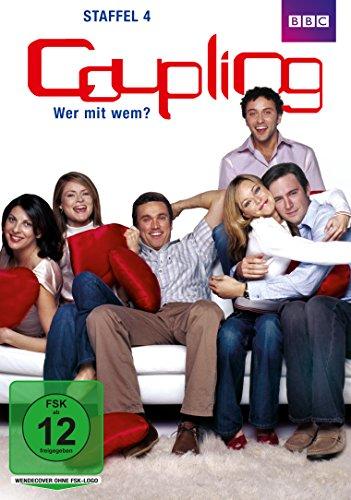 Coupling - Wer mit wem? Staffel 4
