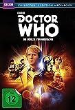 Doctor Who - Fünfter Doktor: Die Höhlen von Androzani (2 DVDs / Mediabook)