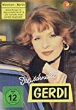 Die schnelle Gerdi & Die schnelle Gerdi und die Hauptstadt (4 DVDs)