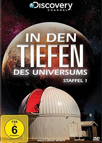 In den Tiefen des Universums