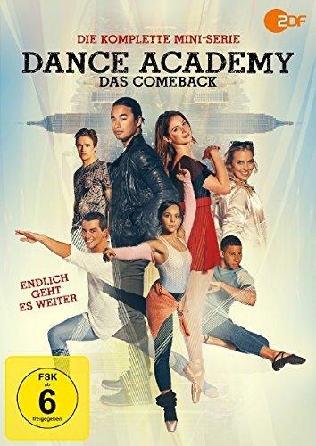 Dance Academy Das Comeback (Miniserie)